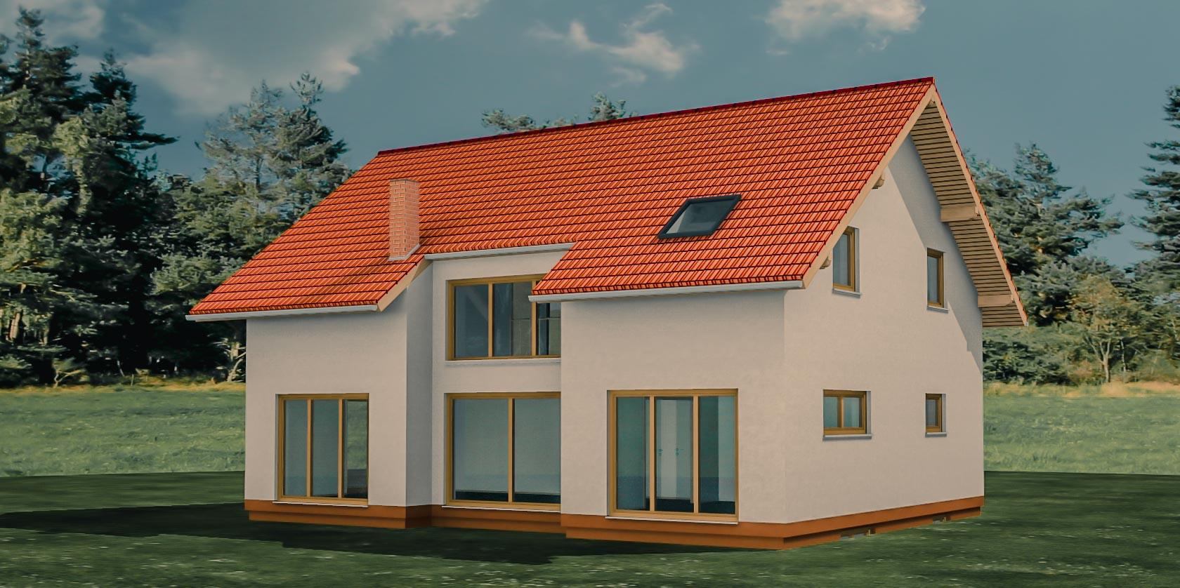 Landhaus 156 -1-2