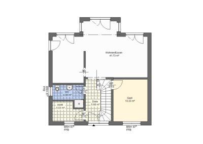 Landhaus 140 DG