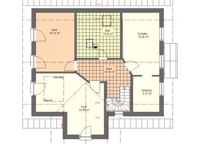 Landhaus 178 DG