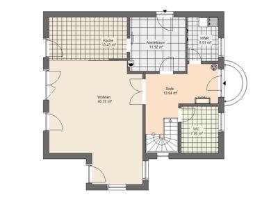 Landhaus 178 EG